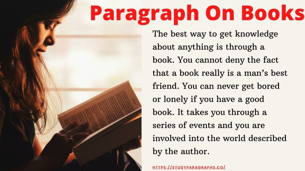 Essay on books | Books are best friend
